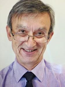 Steve Manolas Profile pic
